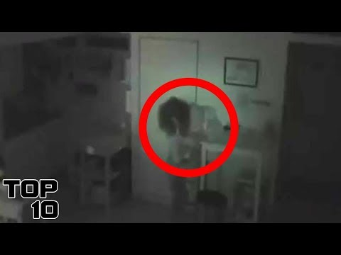 Top 10 Scary People Who Were Secretly Living In Other People's Houses