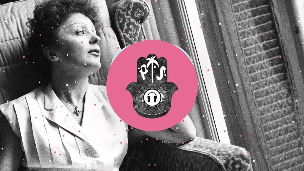 Download Edith Piaf  - La Foule (D33pSoul Remix)