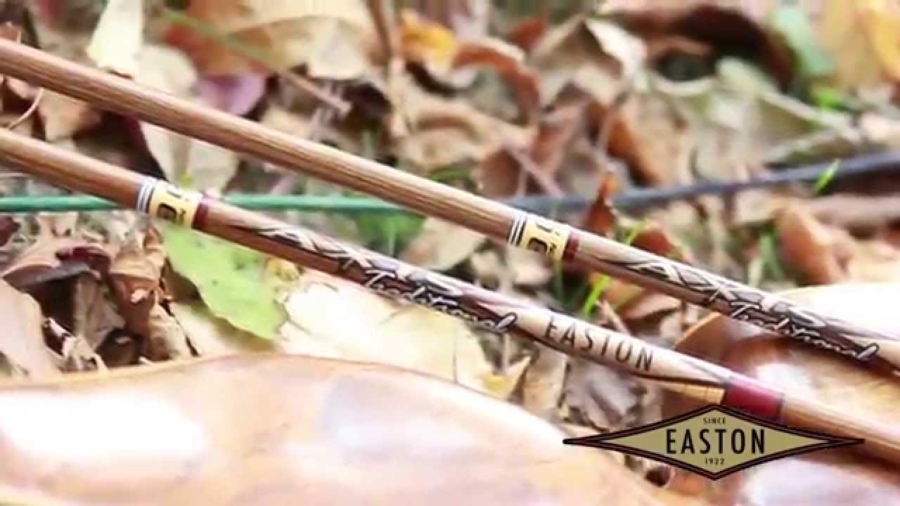 AXIS Traditional Arrows