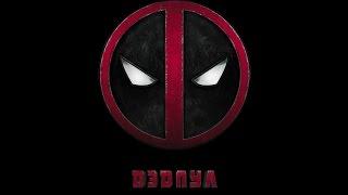 Дэдпул / Deadpool (2015) | Трейлер [HD] | Смешной русский перевод