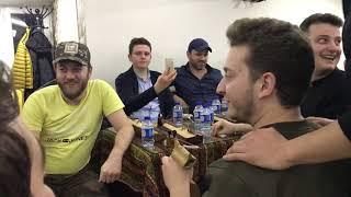 Onur Atmaca, Anıl&Azam, Serkan Aydın, Tahsin Terzi, Uğur Şahin ! Kemençe~Gitar~Horon ve Fazlası...