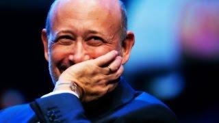New Billionaire: Goldman's Blankfein Worth $1.1B