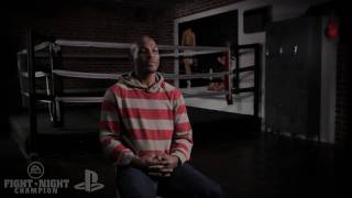 Fight Night Champion - Still Standing:  Bernard Hopkins