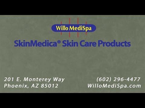 SkinMedica® Skincare | Willo MediSpa