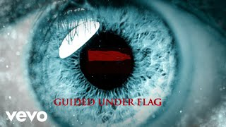 The Dark Tenor - Guided Under Flag (Lyric Video)