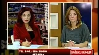 Op. Dr. Özlem Gültekin, Yeni Asır TV, Bölüm 1