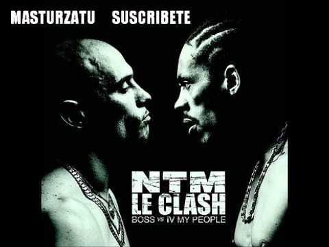 Supreme NTM - Pose Tun Gun - IV My People Remix