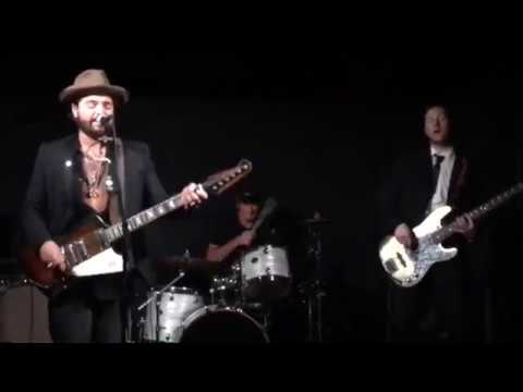 Dustin Douglas & The Electric Gentlemen - A Little Bit - Live at Karl Hall
