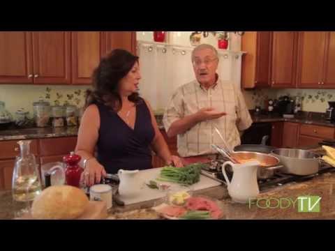 Stress Free Cooking Season 1 Episode 2 - Roman Meal
