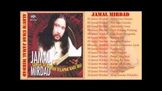 Jamal Mirdad Full Album | Tembang Kenangan | Lagu Lawas Indonesia Terbaik 80an - 90an Populer