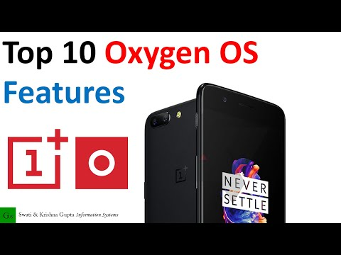 Top 10 OnePlus 5 Oxygen OS Features that all Android OEM Should Implement