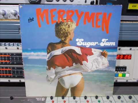 Download The Merrymen  Sugar Jam FULL Remasterd By B v d M 2017