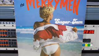 The Merrymen  Sugar Jam FULL Remasterd By B v d M 2017