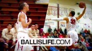 Gabe York Goes Off For 42 Pts & Triple Double In Championship Game! Arizona Bound!
