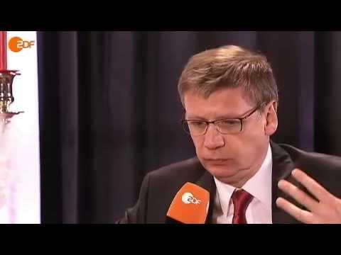 Günther Jauch - Perfektes Fernsehen gelingt nicht oft