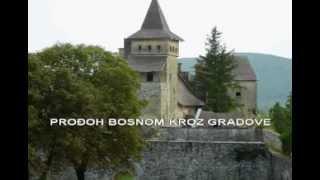 Karaoke Sevdalinka Prodjoh Bosnom kroz gradove