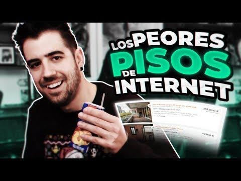 LOS PEORES ANUNCIOS DE PISOS
