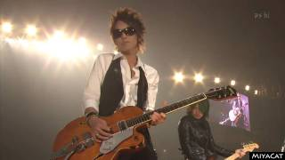 2007.12.24 Tokyo Dome Live (God Bless You - One Night Dejavu) TV放...