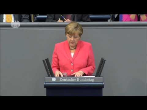 Greece's Last Chance: Merkel says it is still possible for Greece to reach deal with creditors