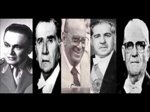 Economia brasileira de 1964 a 1985 E o milagre economico