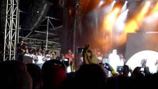 A Tribe Called Quest - Award Tour - Live at Rock the Bells 2010 in NYC
