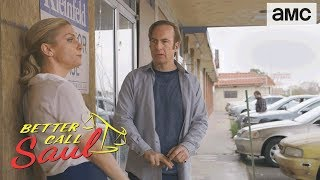 'Jimmy & Kim's Con To Save Huell' Inside Ep. 408 BTS | Better Call Saul