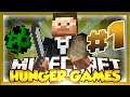 Minecraft Xbox- Magic Animal Club Hunger Games- Double Kill