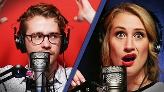 HighSchool Horror Stories! - SourceFed Podcast