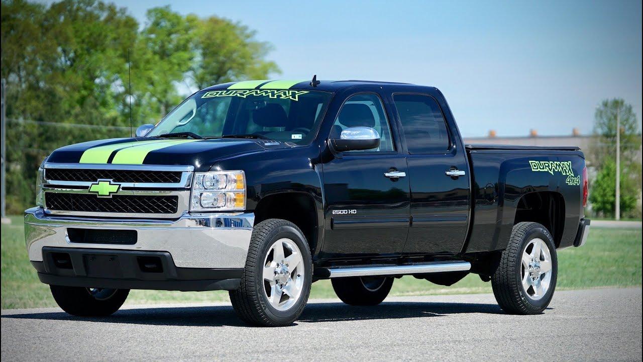 Duramax Diesel For Sale >> Davis Autosports 2013 Silverado Duramax Diesel Only 44k Miles For Sale