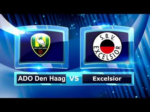 ADO Den Haag O13 - Excelsior O13