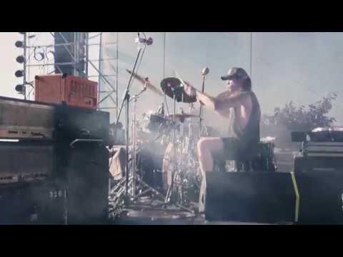Conan - Thunderhoof - Live at SonicBlast Moledo 2018