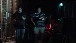 Crosswind Band - Pride & Joy.wmv
