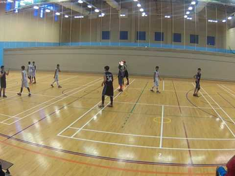 unity sec vs swiss cottage zone final 28072016 1st qtr