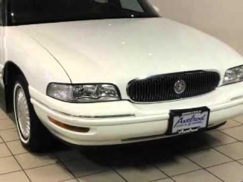 1998 Buick Lesabre Parma Oh Youtube