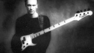 Bass solo Billy Sheehan - NV43345