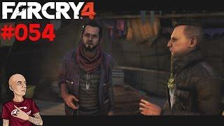 Jetzt gibt es Bunte Elefanten! - Let´s  Far Cry 4 #054 [Full HD / PC]