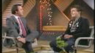 Rik Mayall WOGAN interview 1984 [INCOMPLETE!]