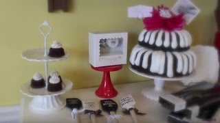 Lubbock Bakery Offers Unconventional & Delicious Wedding Cakes