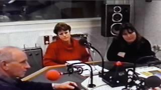 Geluid Oudleusen op RTV Oost 6 12 1997