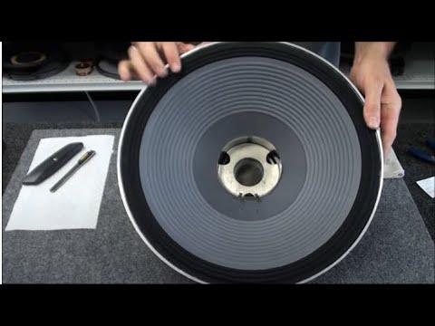 jbl-speaker-repair-and-recone-for-2226-subwoofer