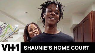 Shaunie Throws Myles A Surprise Party | Shaunie