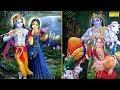 मैं बरसाने की छोरी | Main Barsane ki Chhori | Radha Krishan Bhajan | Live Jagran | Bhajan Kirtan