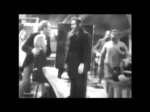 Trecho do Filme Svengali (1931) - Mito sobre a hipnose (Amor Hipnótico)