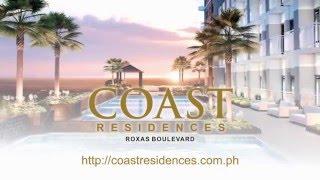 COAST Residences Roxas Boulevard