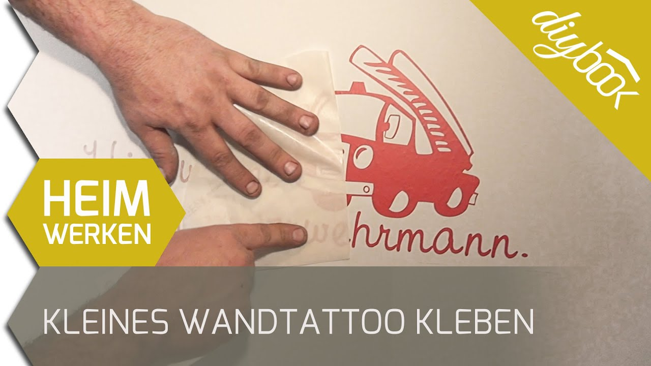 Schön Wandtattoo Tine Wittler Ideen