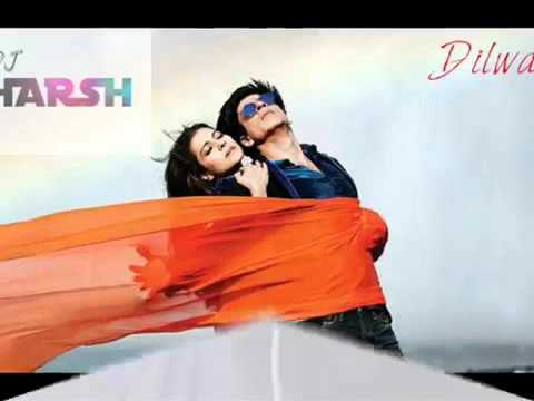 Dilwale Mashuplove special by DJ Harsh