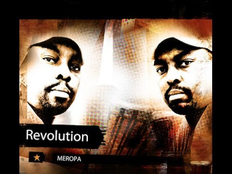 Angisoze Ngakulibala Feat. Mbuso Khoza- Revolution