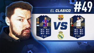 THIS GLITCH IS CRAZY! - #FIFA18 DRAFT TO GLORY #49