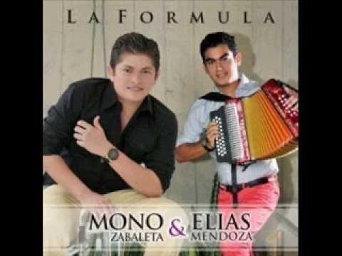 08. Te Doy Mi Vida Mono Zabaleta & Elias Mendoza