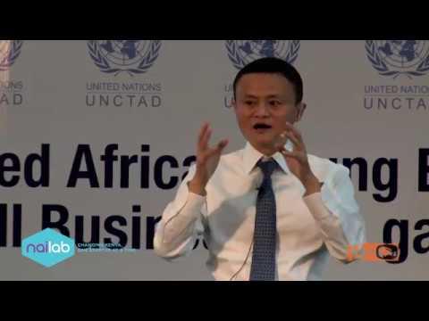 Jack Ma 13 Ways Of Successful Entrepreneurship Youtube